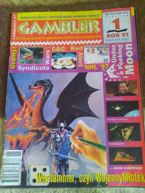 Gambler 01